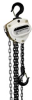 JET Industrial Hand Chain Hoists -- 7674910