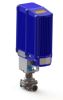 Actuated - Flow Control Valves - Emech™ Digital Control Valves -- E20F - Image