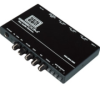 Sescom SES-SSA-40W Integrated Amp 4 Input Selectable Stereo Amplifier 40 Watts -- SES-SSA-40W