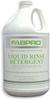 Fabpro Liquid Rinse Detergent - 1 Gallon -- FAB-119
