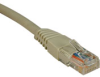 Cat5e 350MHz Molded Cable -- N002-012-GY - Image