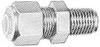 Nylo-Seal Nylon Tube Fitting -- 268N04X02 - Image