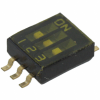 DIP Switches -- 732-3853-1-ND -Image