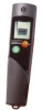 Gas leak detector including case with belt clip and hand loop, self-test function and batteries -- 0632 3172
