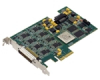 16-Channel, 2.5MHz, 24-bit ADC PCI Express x4 Slot Card -- ICS-1640