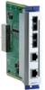 DIN-Rail Managed Ethernet Switch -- CM-600 Series - Image
