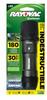 Virtually Indestructible 180 Lumen 3AA LED Flashlight -- OT3AA-B - Image