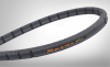 Industrial Transmission Belts -- PIX-Duo®-XS-N DOUBLE-SIDED NOTCHED