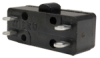 MICRO SWITCH TB Series Basic Switch, Double Pole Double Throw Double Break Circuitry, 10 A at 250 Vac, Pin Plunger Actuator, Silver Contacts, Solder Termination -- 1TB1-3 -Image