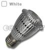 MR16 LED Bulbs 7W E27 Base - White -- LB-SC-E27-7W-W