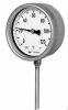 Bimetal Thermometer For Process Applications -- TBI130