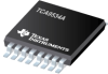TCA9534A Remote 8-Bit I2C and Low-Power I/O Expander with Interrupt Output and Configuration Registers -- TCA9534APWR - Image