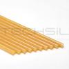 Techsil HM 2277 12 Amber Potting Hot melt Adhesive -- PAHM20218 -Image
