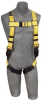 DBI Delta II Full Body Construction Style Harness