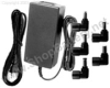Universal 12V / 60W Laptop AC Power Adapter