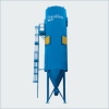 RF Baghouse Dust Collector -- 458RFWH8
