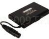 12VDC NiMh 2.5 AMP Hour Battery Pack With 4 Pin XLR Plug -- CTX-12VPR4