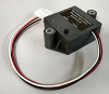 Dual Axis Programmable Tilt Switch -- 0729-1736-99 - Image