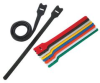 PANDUIT - HLT3I-X4 - Hook & Loop Cable Ties -- 949708