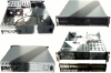 """Kri RA251F 2U 19"""" Industrial Rackmount Chassis for ATX motherboards -- 1404500 - Image"""