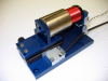 Voice Coil Positioning Stage -- VCS10-023-BS-01-M-H