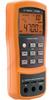 LCR Meter, Handheld, 20000 Count, Dual Diaplay, 100Hz/120Hz/1KHz/10KHz -- 70180569