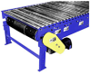 Belt Driven Roller Conveyors -- BDLN26