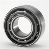 Single-row Maximum Capacity, Filling Notch Bearing - Type M - 200 M Series -- 202-M