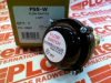 FLOW SWITCH 1INCH NPT -- 120601