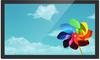 21.5 Inch Zero Bezel PCAP Touch Industrial Panel PC -- AMG-21PPC02T3 -Image