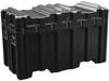 Pelican AL5424-2306 Single Lid Trunk Shipping Case - No Foam - Black -- PEL-AL5424-2306-RP-032 -Image