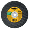 DEWALT 7-In. Concrete/Masonry Abrasive Saw Blade -- Model# DW3521