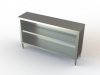 DC Series, Stainless Steel Dish Cabinet -- DC-15120 - Image