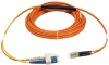 Fiber Optic Mode Conditioning Patch Cable (SC/LC), 5M (16-ft.) -- N424-05M
