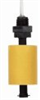 LV20-1201 - Flowline™ Float level switches; PP; 1/8