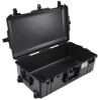 Pelican 1615 Air Case - No Foam - Black | SPECIAL PRICE IN CART -- PEL-016150-0011-110 -Image