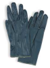 Canvas Gloves,Nitrile, 10,Blue,PR -- 3AJ73 - Image