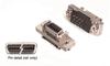 D-Shaped Connectors - Centronics -- H11319-ND