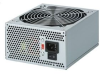 Coolmax 600-Watt 135mm Fan ATX Power Supply - PCI-E -- V-600