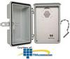 Allen Tel Outdoor Speakerphone with Tone Dial - Enclosed.. -- GB25900D