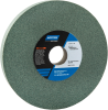 Norton® 39C100-JVK Vitrified Wheel -- 66252942104 - Image