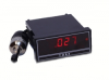 Panel Vacuum Gauge -- Model 200P - Image