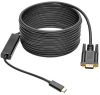 Between Series Adapter Cables -- TL1018-ND - Image