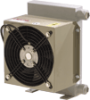 Air-Oil Heat Exchangers with Alternating Current Electric Fans - Series AP -- AP 260