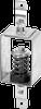 Ceiling Mounted Vibration Hanger -- SHSC-Spring-Hanger-with-Tabs -Image