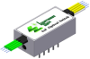 4X8 Non-Latching Optical Switch-Image