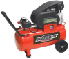 Speedway 8-Gallon Portable Air Compressor -- Model 8550