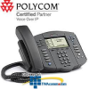 Polycom SoundPoint IP 500 MGCP 3-line IP Desktop Phone -- 2200-11540-001