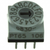 DIP Switches -- 679-1915-ND -Image