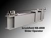 Sliding Door Operators -- NB-4000